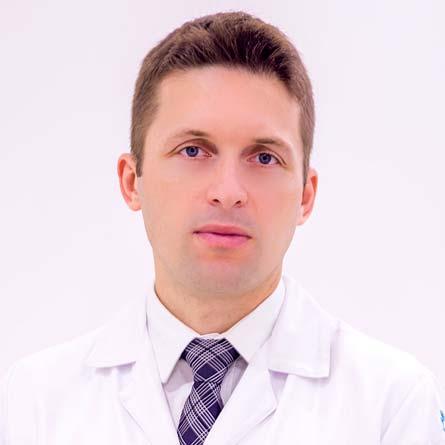 Dr. Adriano Ulisses Caldart