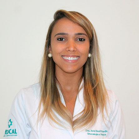 Dra. Ana Beatriz de Oliveira Grandis