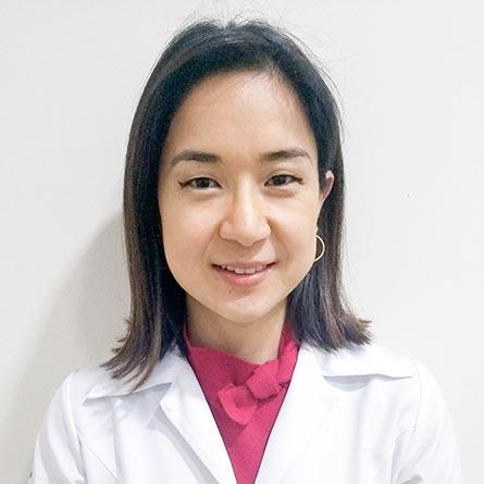 Dra. Elissa Ishie