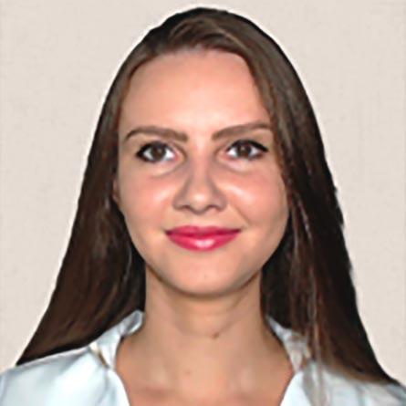 Dra. Thais Aimee Glaeser Legramante