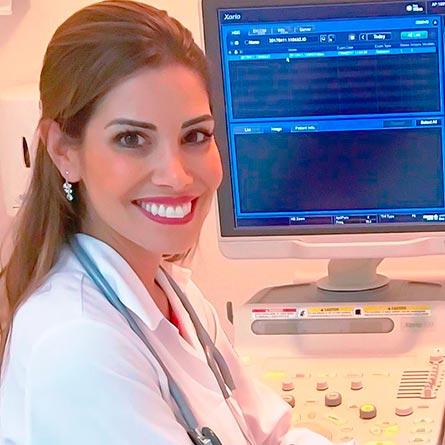 Dra. Luciana Arouca