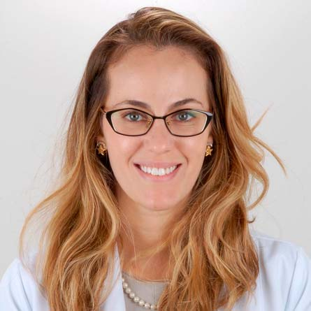 Dra. Angelica Cristina dos Santos Nobrega