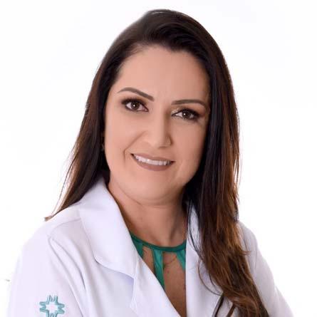 Dra. Jane Cristina da Costa