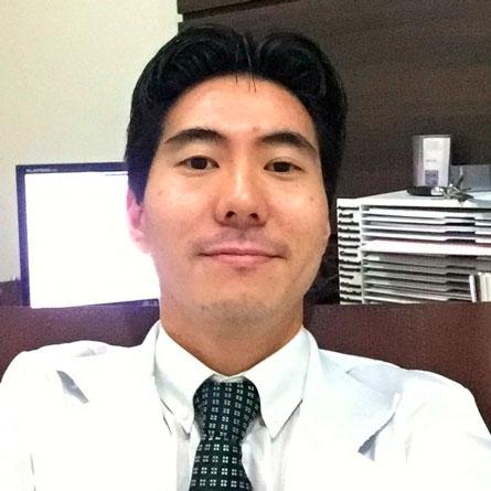 Dr. Elton Satoru Oshiro Bansho