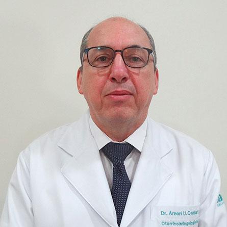 Dr. Arnoni Ulisses Caldart