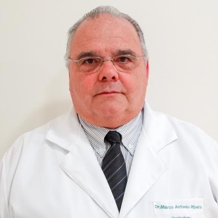 Dr. Marco Antonio Ribeiro