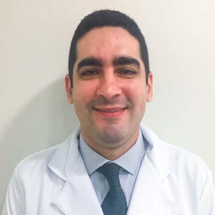 Dr. Raphael Nogueira Simao