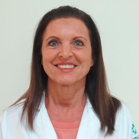 Dra. Elaine Maria  Mattei  Zanardi
