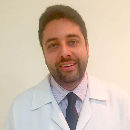 Dr. Fabio Pereira Lage
