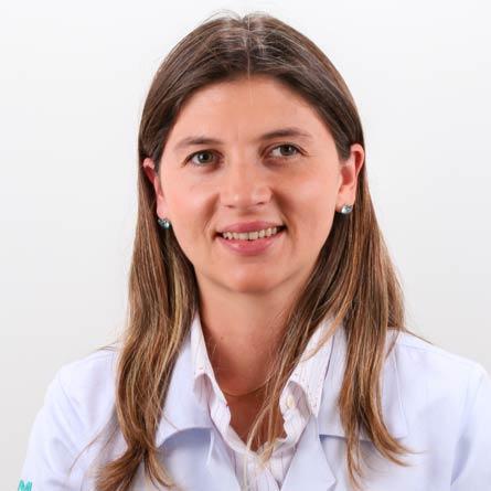 Dra. Paula Consolin Vieira