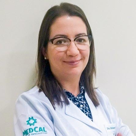 Dra. Viviane Weiller Dallagasperina