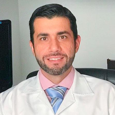 Dr. Gustavo Merheb Petrus