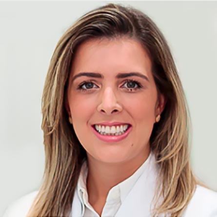 Dra. Mariana Martins de Mello