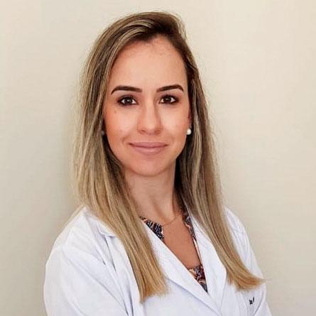 Dra. Camila Medeiros Machado