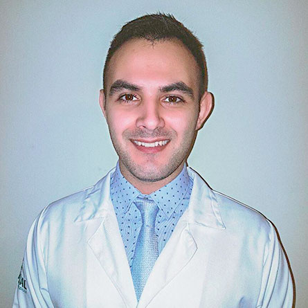 Dr. Bruno Bernado Teixeira