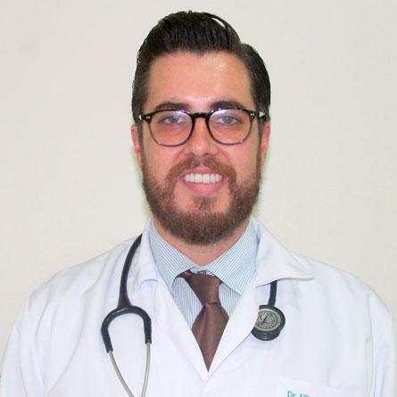 Dr. Filipe Martins de Mello