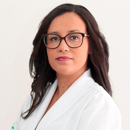 Dra. Paula Mancopes