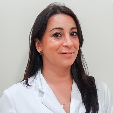 Dra. Luana Cardoso Casarin