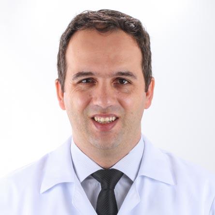 Dr. Deison Lenhardt Gularte