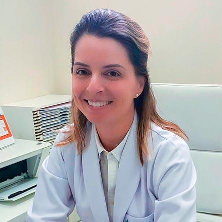 Dra. Maria Cristina Collina de Castro