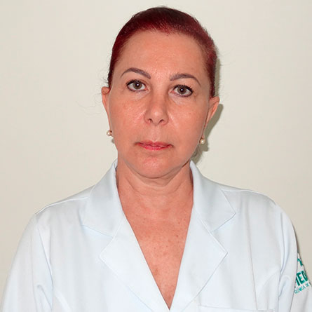 Dra. Carmen Beatriz R. Carneiro