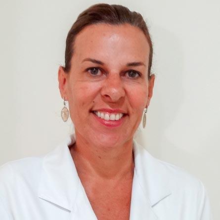 Dra. Berenice de  Martini Weber