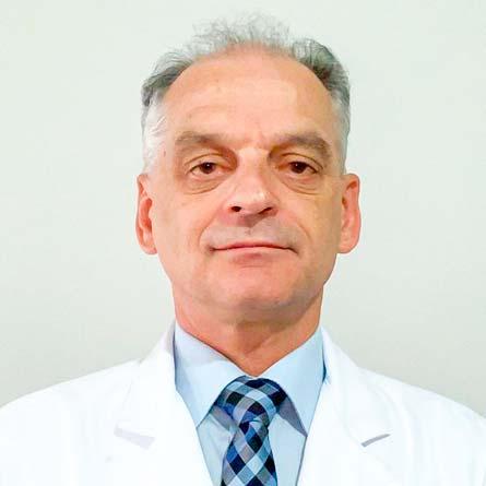Dr. Marco Antonio Cortelazzo
