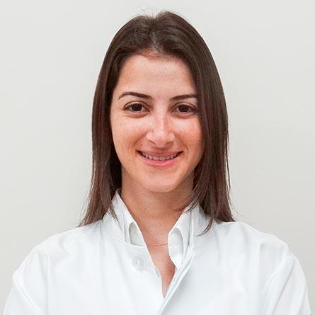Dra. Luana Gueller